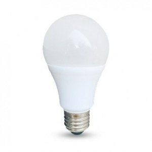 Lâmpada LED Bulbo 9W 6500K Mundilux