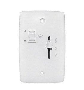 Controle Ventilador Deslizante P Oscilante