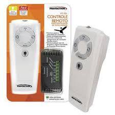 Controle Remoto para  Ventilador Protection