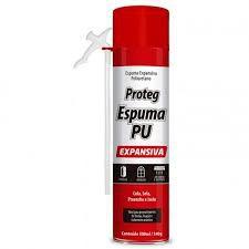 Espuma Expansível PU 500ML/340GR