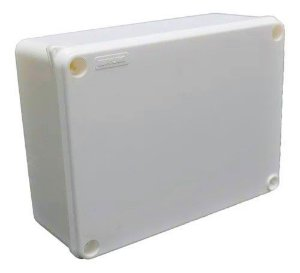 Caixa Sobrepor 190X140X70 IP67
