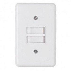 Ilumi Stylus 2 Interruptor Simples