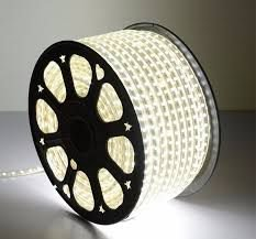 Fita Luminosa LED 4000K Neutra  127V