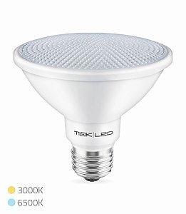 LAMPADA LED PAR 30 9,9W 3000K