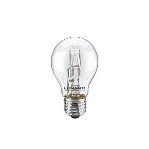 LAMPADA HALOGENA 105W TRANSP 127V