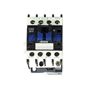 Contator 9A 220V StarK CJX2 09.11