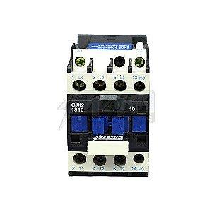 CONTATOR 18A 220V STARK CJX2 18.10
