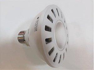 Lâmpada LED PAR 30 11W 65400K