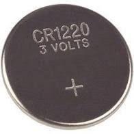 BATERIA LITHIUM CR1220