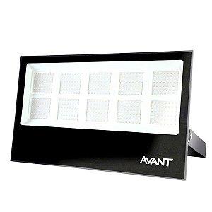 REFLETOR LED 500W SLIM 6500K