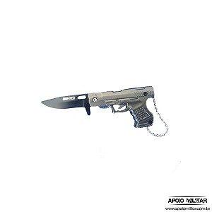 Chaveiro Canivete