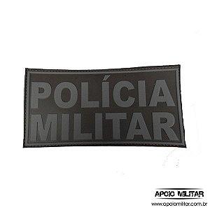 Costacaca Polícia Militar Marrom