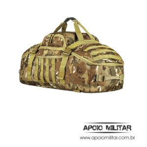 Mochila Expedition Camuflado Multicam