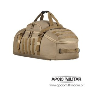 Mochila Expedition Coyote