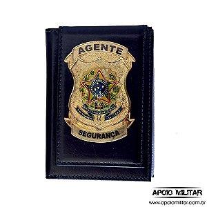 Carteira Agente de Segurança
