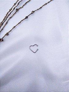 Piercing romantik
