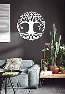 Mandala Árvore da Vida