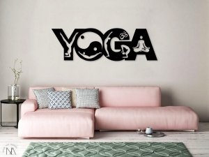 Quadro Yoga