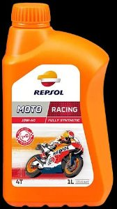 OLEO REPSOL 10W60 RACING
