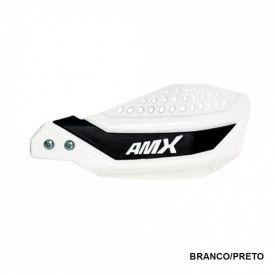 PROTETOR DE MÃO AMX STONE BRANCO