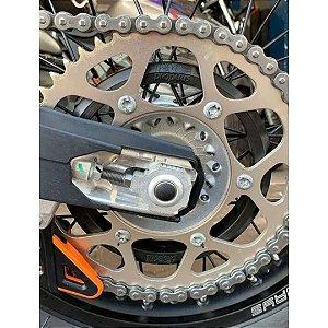 SUPORTE ANTITRAVAMENTO CORRENTE KTM RACEPROPARTS