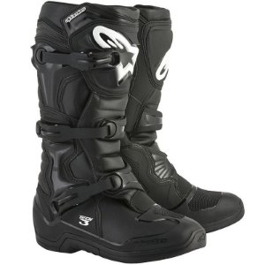 BOTA NEW TECH 3 PRETO TAM 10 (41/42)