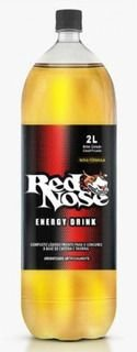 Red Nose Energy Drink 2L