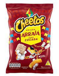 Cheetos Cocada 45g