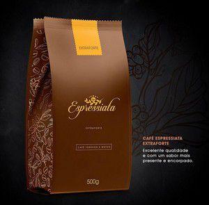 Café Espressiata Extraforte 500G
