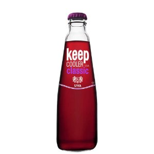 Keep Cooler Uva 275ml