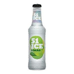 Coquetel 51 Ice Limão 275ml