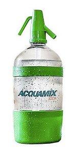 Sifão Soda 1,5L Acquamix