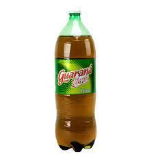 Refrigerante Guaraná Conti 2L