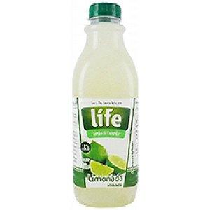 Suco Life Sabor Limão 900ml