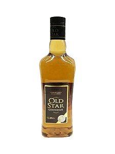 Old Star Coconut 1L