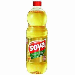 Oleo De Soja Soya 900ml