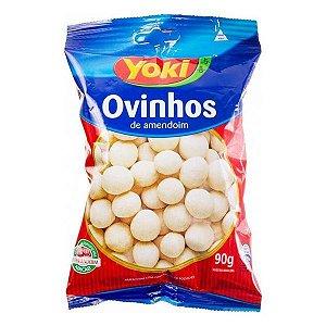 Amendoim Yoki Ovinho 90g