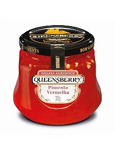 Geleia Pimenta Vermelha Queensberry 320g