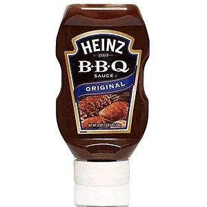 Barbecue Heinz Original 397g