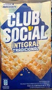 Club Social Integral 144g