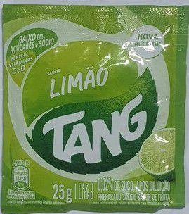 Refresco Tang Limão 25g