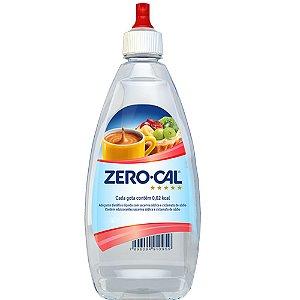 Adoçante Liquido Zero Cal 100ml