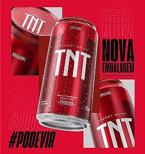 Energético TNT 269ml Lata
