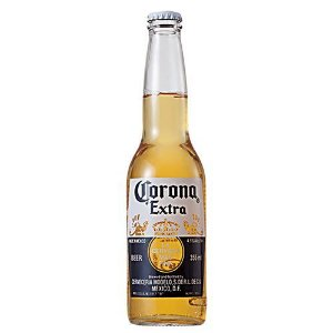 Cerveja Corona Extra Long Neck 330ml