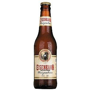 Cerveja Eisenbahn Weizenbier 355 ml
