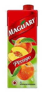 Suco de Pêssego Maguary 1 Litro