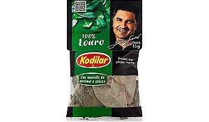 Folha de Louro - 100% Kodilar 15g