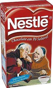Chocolate em Pó Solúvel Nestlé 200g