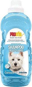 Shampoo Pelos Claros ProCão 1Litro