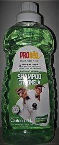 Shampoo Citronela ProCão 1Litro